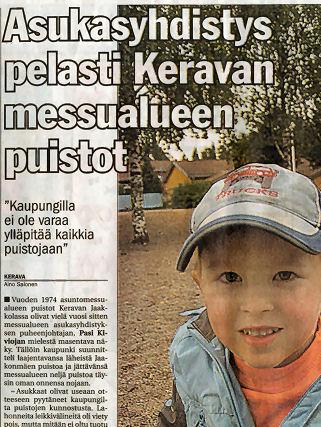 Viikkouutiset 27/08/2008