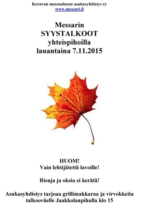 Messari-syystalkoot2015